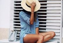 Summer Stylin'