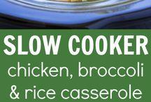 Mmmm.....Crock-pot