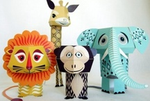 Paper fun / by Kelly Walther