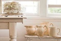shabby chic {perfect} / All things Shabby Chic...