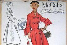Vintage Style / My favorite vintage and vintage inspired fashion.