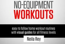 Fitness / Fitness tips, routines and inspiration.