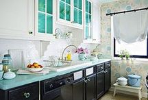 The Well-Styled Home / by Sara Gwinn Erwin