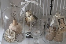 marvelous miscellanea / Darling collections | Perfectly displayed