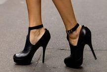 ♥ shoes / There aren't many of us that don't just ADORE shoes...