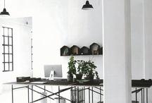 Home & Interior Design / Houses, Interior Design, Deco... / by Kelly Van den Langenbergh