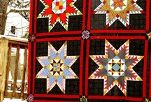 Quilts and Quilt Ideas / Things I've done and want to do.