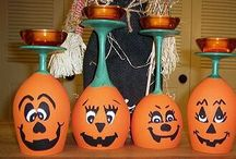 Halloween / by Jessica Rodriguez