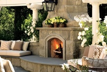 Indoor/Outdoor Living / by Selena La'Chelle