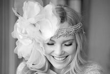 Happily Ever After / Fairy Tale Weddings... / by Deirdre Monique Austin