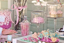 ♥ Parties / Party Ideas never get boring...