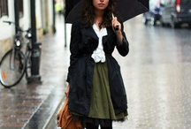 This is how I dress! / by Francesca Sabatelli