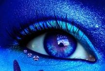 I See Blue / by Rhonda Moss