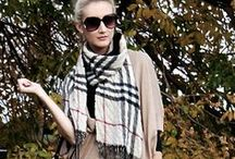 Cool for Fall & Winter! / Great ideas for fall and winter style. / by Tara Verburg