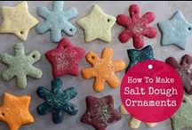Creations with the Kiddos / Some ideas to create FOR the kids or WITH the kids!