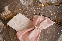 Reception ideas / by Chelsea Evans