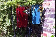 Outdoor ideas / by Kimberley Segel