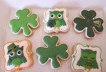 Holiday ℒℴѵℯ - St. Patrick's Day
