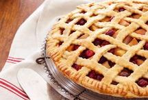 """...as nice as Pie / """"Cut my pie into four pieces, I don't think I could eat eight.""""  ― Yogi Berra"""