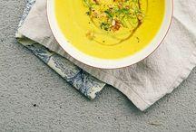 Soupski / soups i want to make / by amy baranski