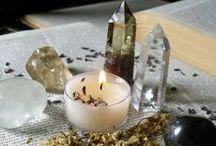 *•.☥.•*Prayers ✰ Intentions ✰ & Magic*•.☥.•* /   / by Rhonda Moss