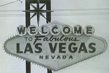 Vintage Vegas, Baby!!!