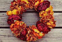 Wreaths / by Jackie Cherkis Mazzitelli