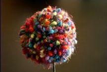 Knitting and Yarn Projects / by Julie Abbamondi