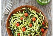 Raw Food Recipes / The best raw food recipes online.