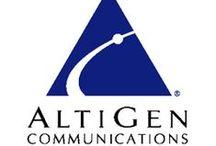 AltiGen's Premier Parnter / Phone Systems