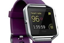 Wearables! / Wearable technology have become the newest trend! Check out what we find here.
