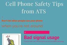 ATS Tips & Tricks