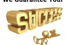 Small Business Success / How to get your small business to be successful