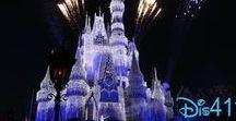 Walt Disney World Resort / Check out my articles on fun things to do at Walt Disney World Resort.