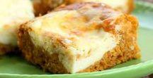 Dessert Recipe Ideas / Dessert recipes