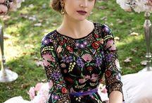 2017! Evening dress by IRINA-LUX
