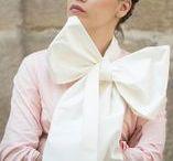 MODE. / De jolis vêtements, des styles, des looks, des accessoires et des chaussures. À la mode.