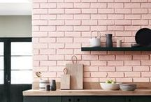 CUISINE. / Home decor and inspiring renovation images for your kitchen project.