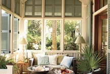 Porch Obsession / by Laura Pole-Tree