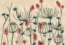 Sew Sew Sew / by Nell H