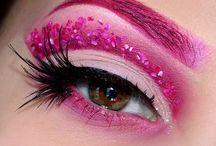 ᗰᗩKEᑌᑭ&ᑭEᖇᖴᑌᗰE / Amazing makeup looks & perfume ❤️ / by ᙢᗩNDᎩ🎀G🎀GᘎIᒪᒪOᖇᎩ