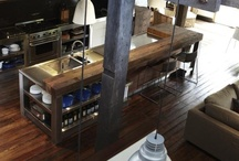 Kitchen Reno Ideas / by Laura Pole-Tree