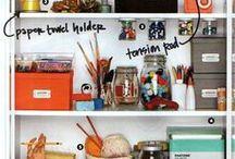 Organize This / by Kim Firth
