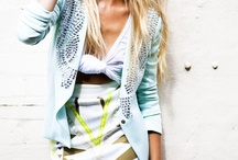 Moda, Moda! / by Adriana Caicedo