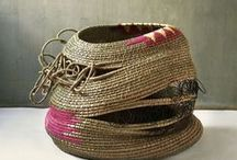 Basketry / Weaving