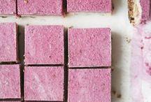 CUISINE SANTÉ. /  Des recettes santé délicieuses et savoureuses. Certaines faibles en calories, d'autres simplement vitaminées.