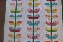 Quilts / by Nell H