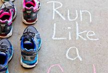 Running / This board is filled with inspirational and helpful running posts from some of my favorite blogs and websites. Thanks for stopping by! -- Dara / by Cookin' Canuck | Healthy Recipes