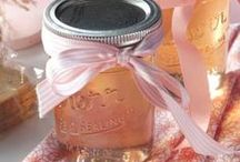 CONSERVES. / Recipes for jam, marmalade, pickles, relish and other delicious food in jars.