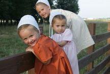 ~Amish Life~ / by Christi Crook Benton